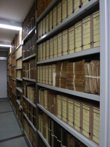 Archivregal 1